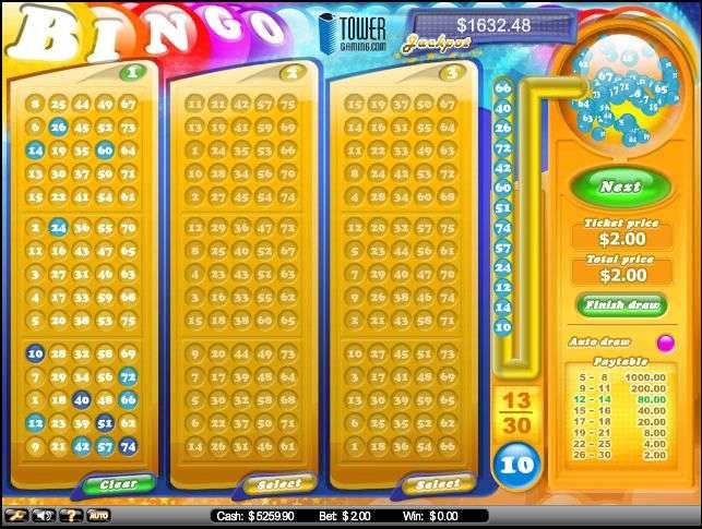 Bingo casino net little creet casino shelton