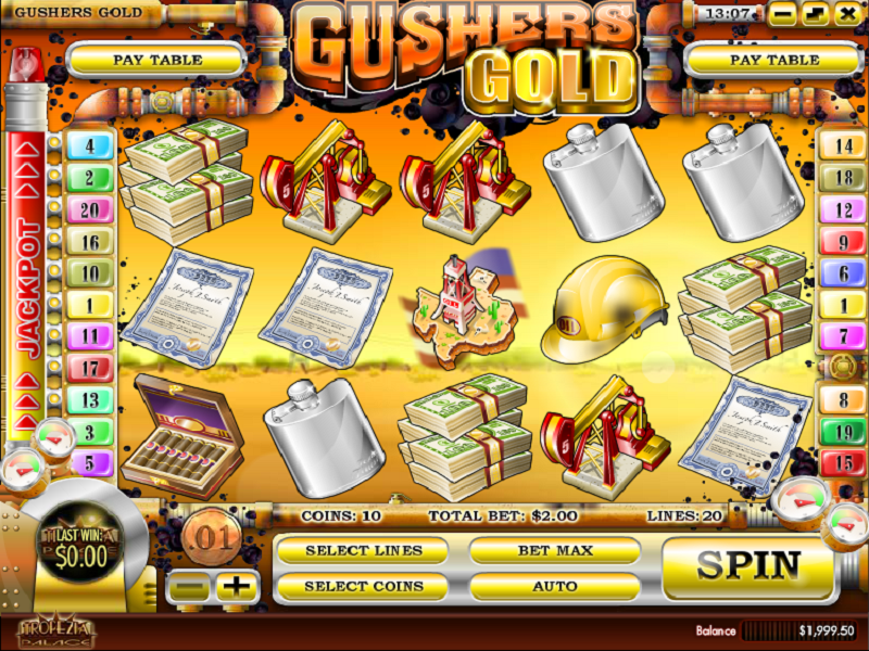 Gushers Gold Slots - Play Online for Free Instantly