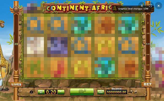 Continent africa bf games casino slots Elmalı