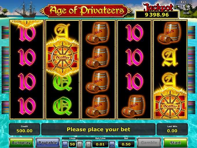 Lucky creek sister casinos