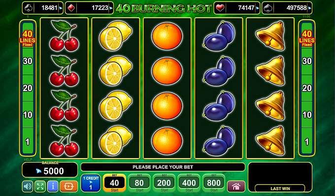 Play blackjack online 500