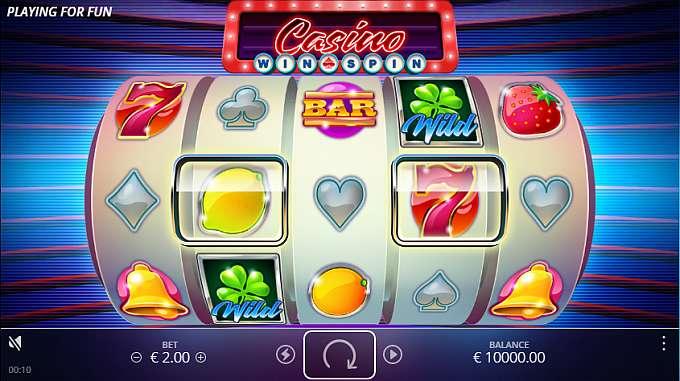 Casino Play And Win