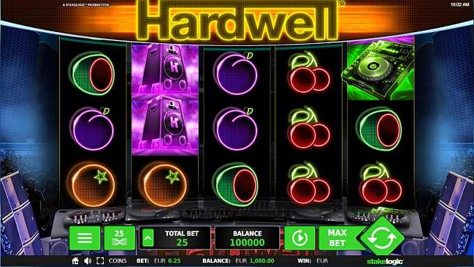 Play Hardwell