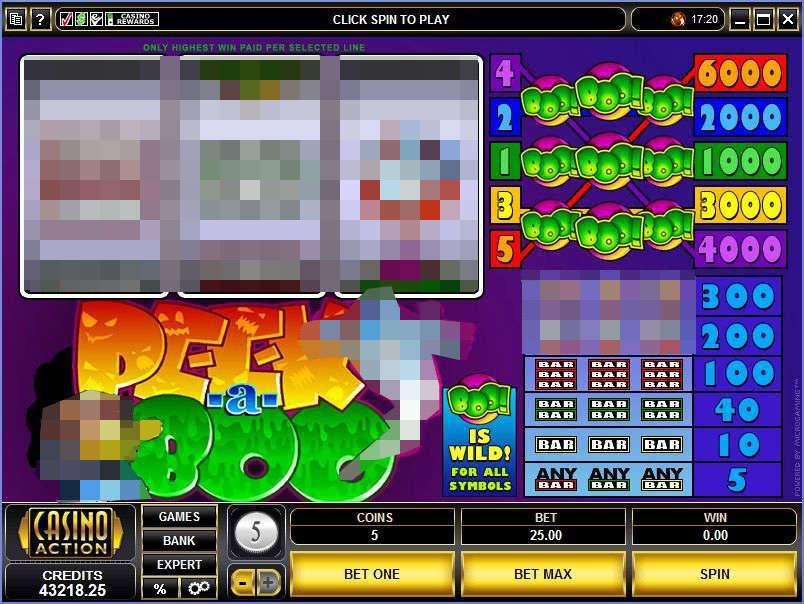 High 5 casino real slots