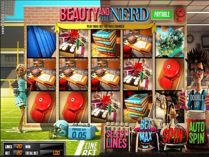 Slot Nerd