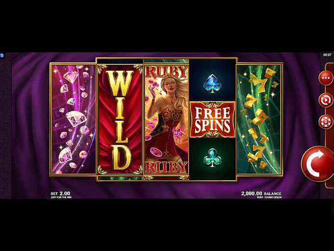 Spiele Ruby Casino Queen - Video Slots Online