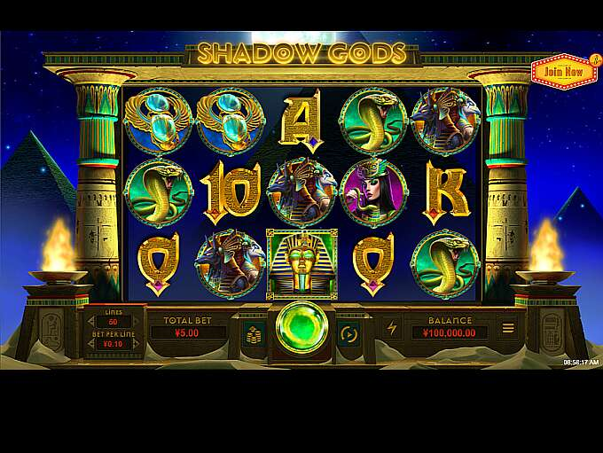 Spiele Katanas Of Time - Video Slots Online