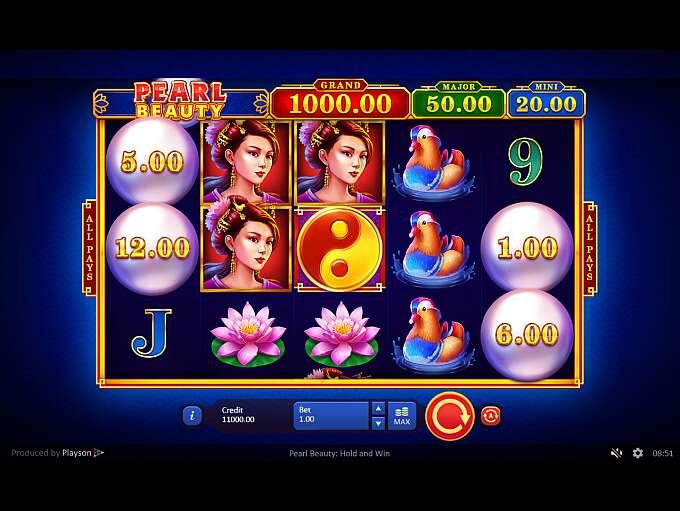 Playon casino