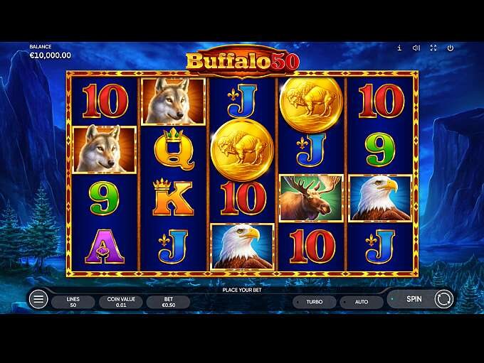 Play Free Endorphina Slots Online