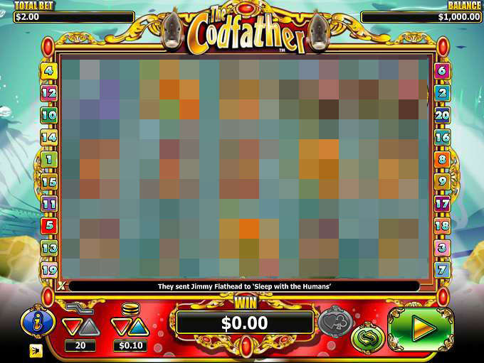 Free casino slot games for fun
