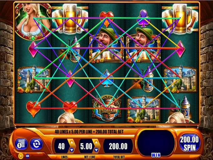 Bier Haus WMS Online Slots for Real Money - Rizk Casino