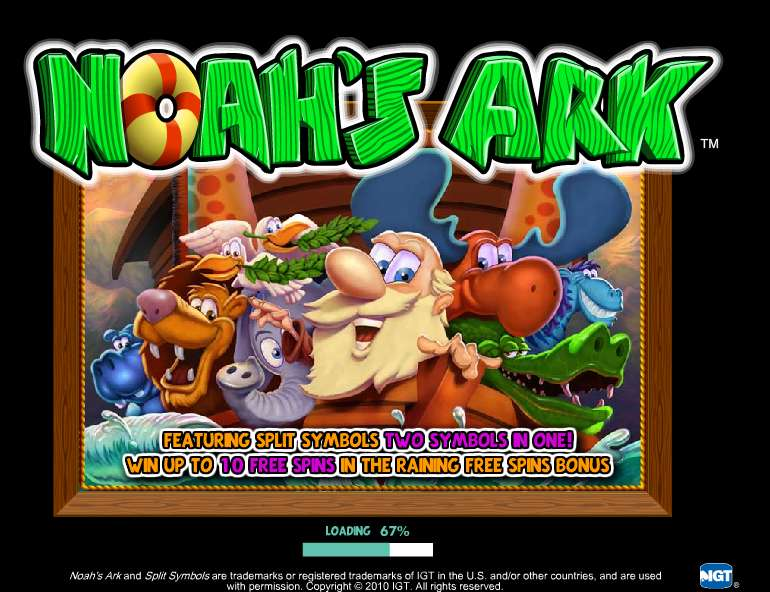 Play NoahS Ark Online With No Registration Required!