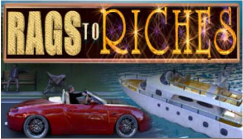 Rags to Riches - 20 Lines by NextGen