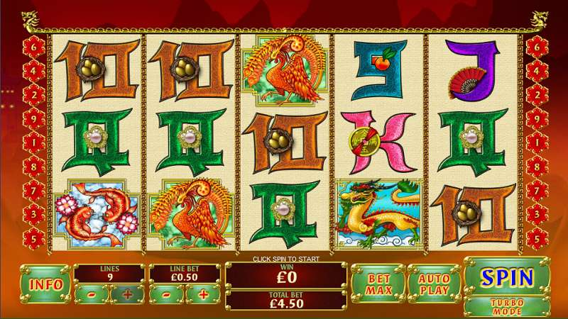 Play Zhao Cai Jin Bao Slot at Casino.com UK