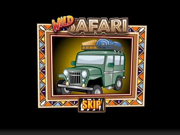 Wild Safari Slots - Play Free Rival Gaming Slot Games Online