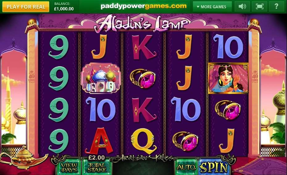 Italy aladins lamp cayetano casino slots keyboard