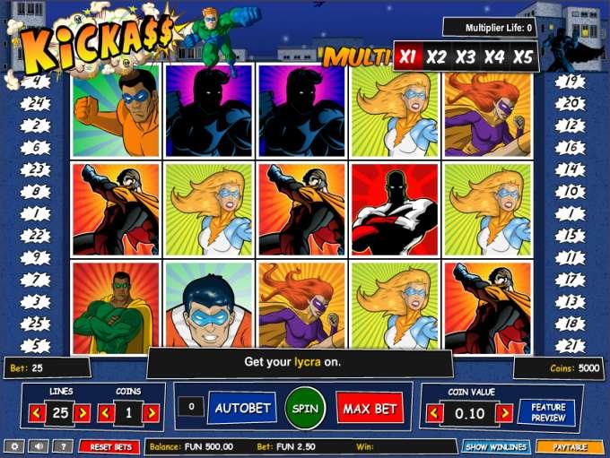 free casino games online slots with bonus book fra