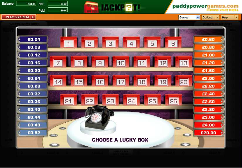 House of fun online slots