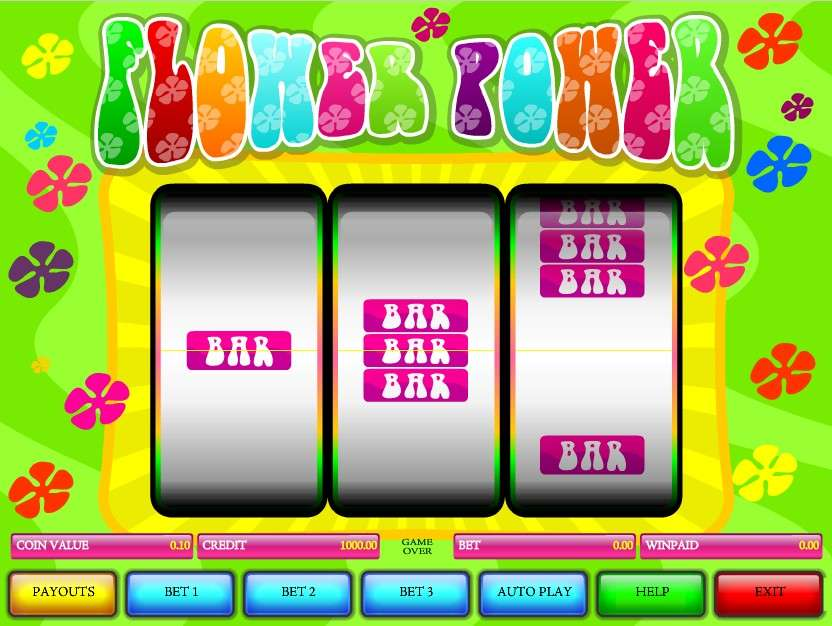 Power Joker Slot Machine - Try this Online Game for Free Now