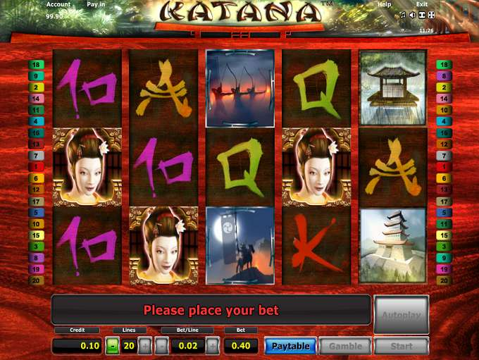 online casino table games ra play