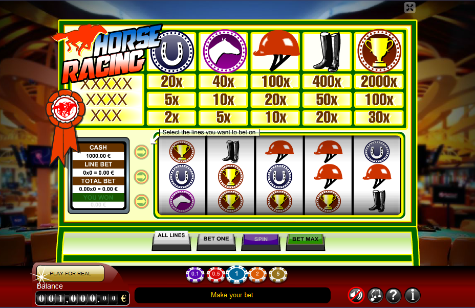 Double Cash Slot Machine - Free to Play Demo Version