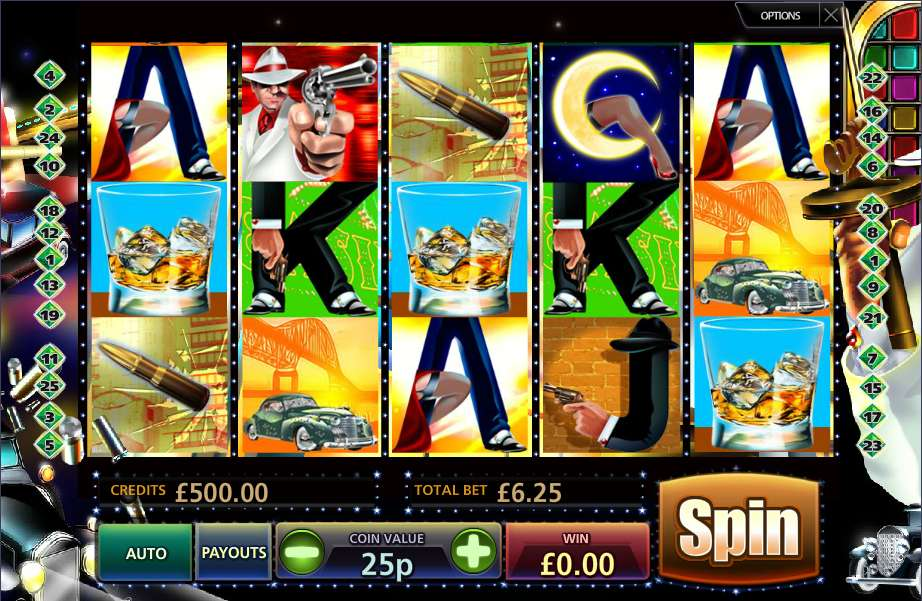 Free Multi Slots