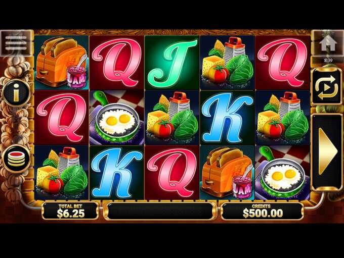 Caesars slots free 100 spins