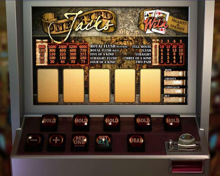 one eyed jacks casino florida