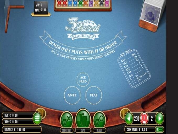 3 ball betting rules on blackjack lottery sports betting