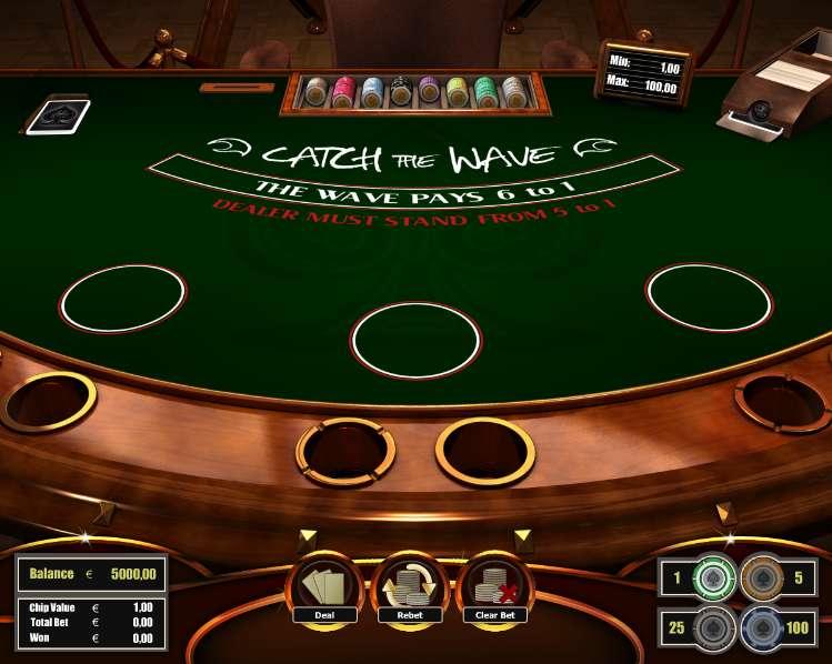 Best online casino gambling site