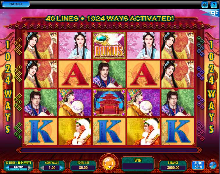 mansion online casino sizzling free games