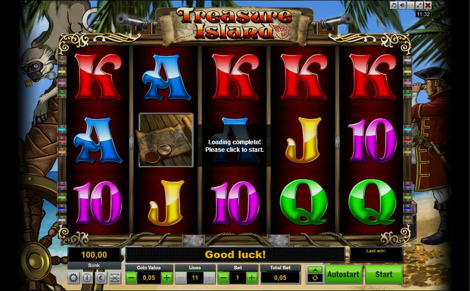 Play Treasures of Tombs Bonus online with no registration required!