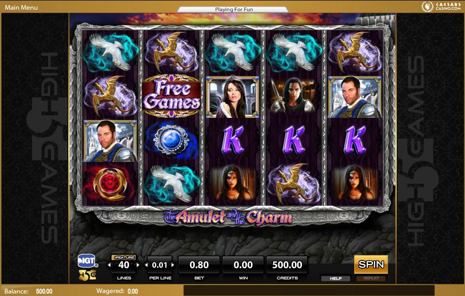 Lightning Link Slot Online Free