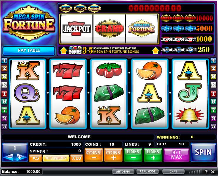 ISoftbet Slots Odds - Play The Best For Free