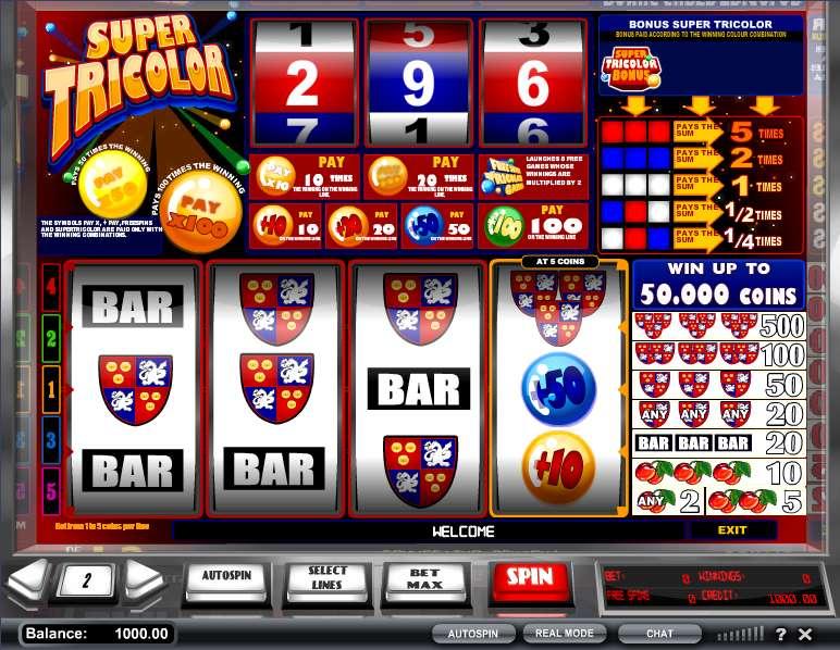 777SlotGames игровые автоматы  играть онлайн