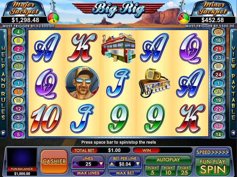 Are Slot Tournaments Rigged