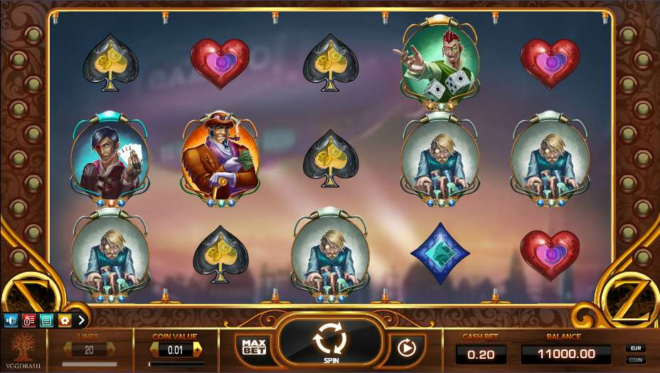 Legacy of dead slot free