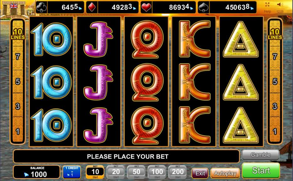 online slots twist game login
