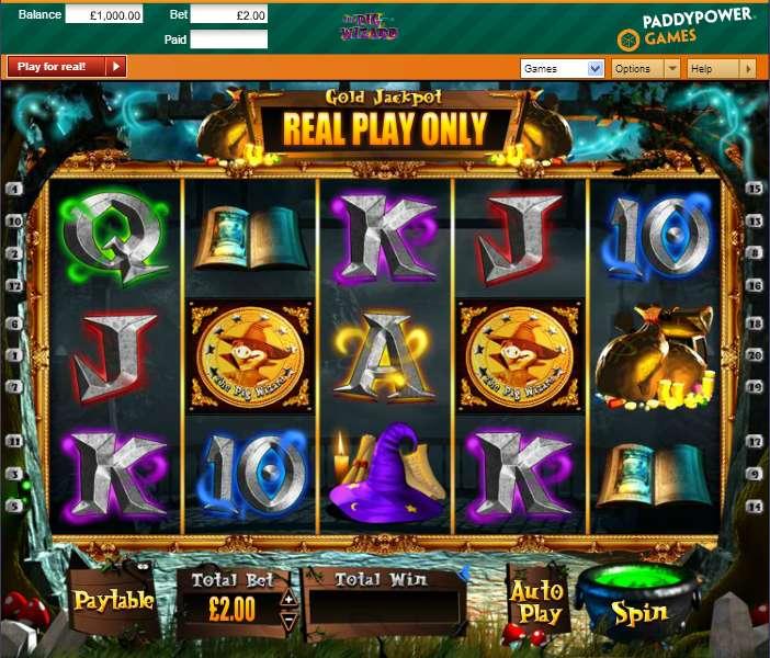 Casino sites with shamans dream