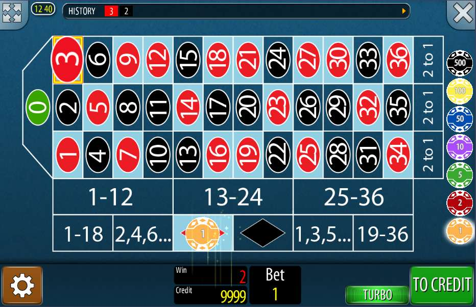 casino online roulette game slots