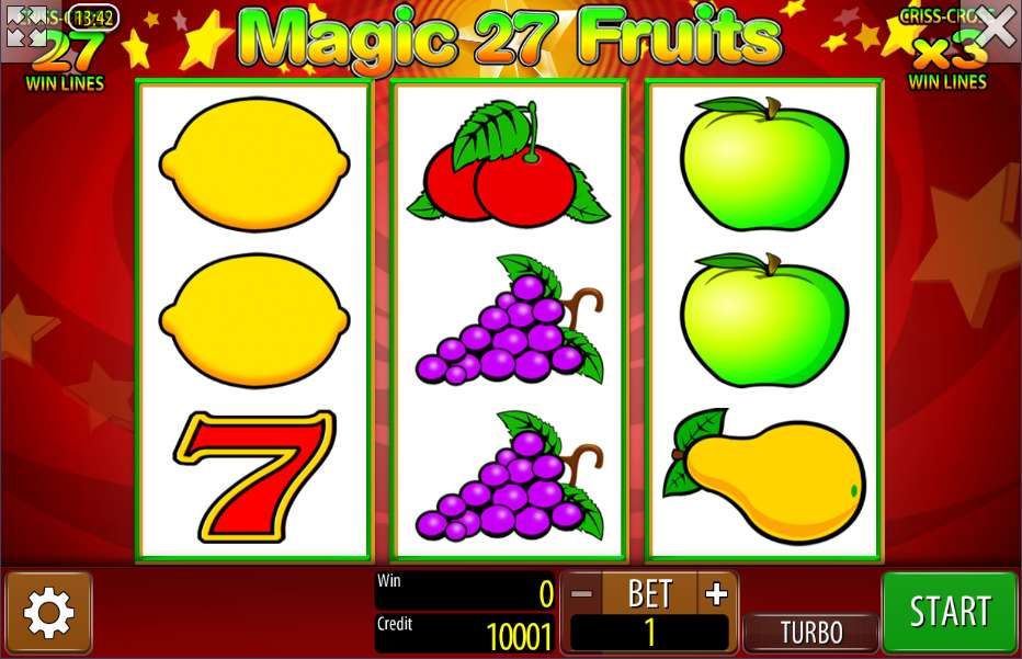Play Candy & Fruits Online With No Registration Required!