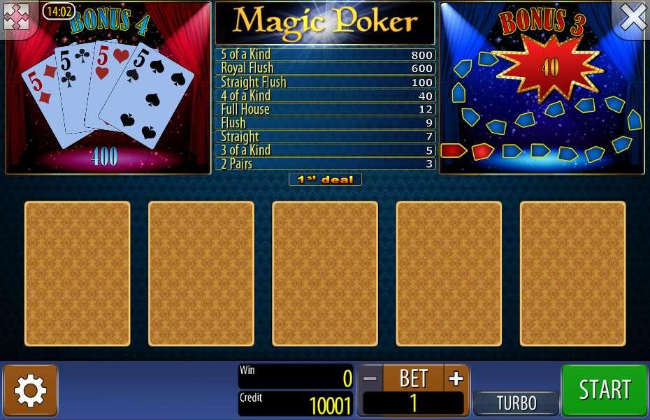 Poker For Free