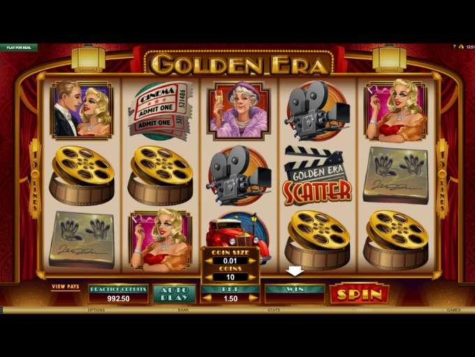 Golden Era Games