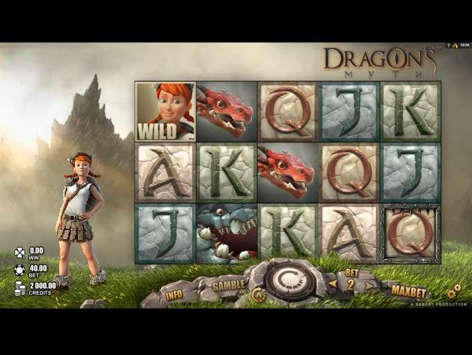Open best dragons myth rabcat casino slots