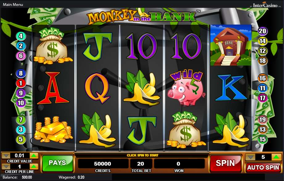 Spiele Year Of The Monkey - Video Slots Online