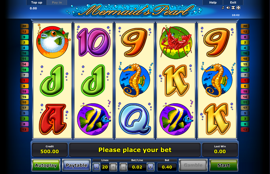 Spiele Topdeck - Video Slots Online