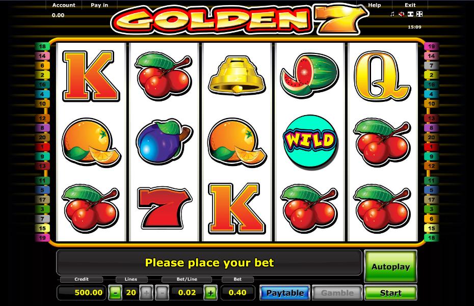 online casino canada novomatic games
