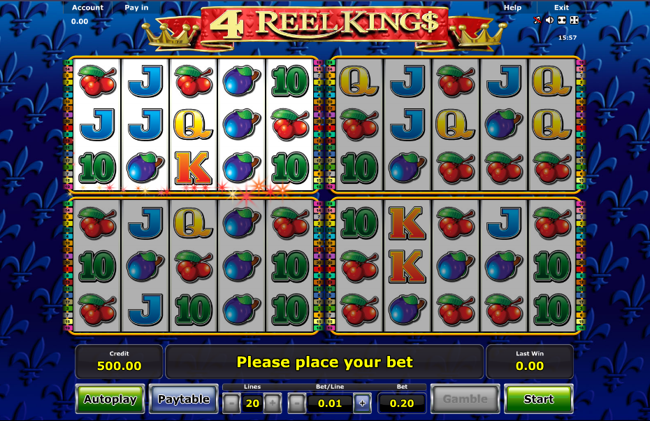 casino online roulette free free slots reel king