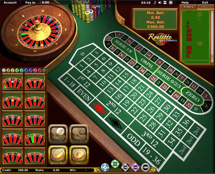 онлайн игру казино