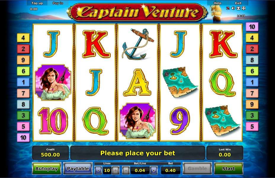online play casino free game book of ra